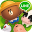 APK Game LINE BROWN FARM for iOS