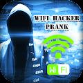 Free Wifi Password Hacker Prank APK for Windows 8