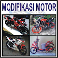 App MODIFIKASI MOTOR apk for kindle fire