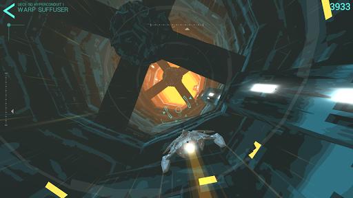 Hyperburner screenshot 4