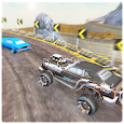 Offroad Rally Racing 3D - Drive Stunt Cars