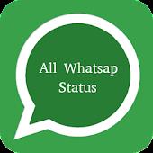 App All Whatsap Status APK for Windows Phone
