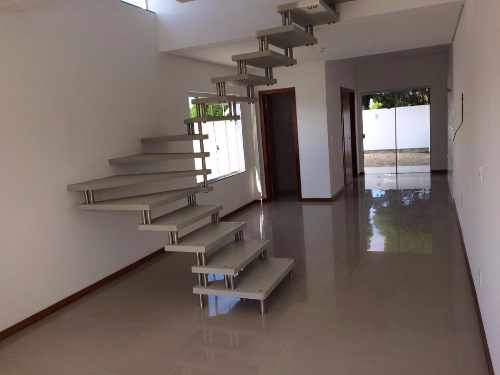 Casa 3 Dorm, São João do Rio Vermelho, Florianópolis (CA0477) - Foto 5