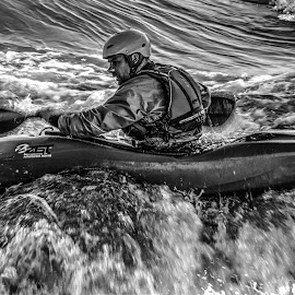 by Michal Valenta - Sports & Fitness Watersports