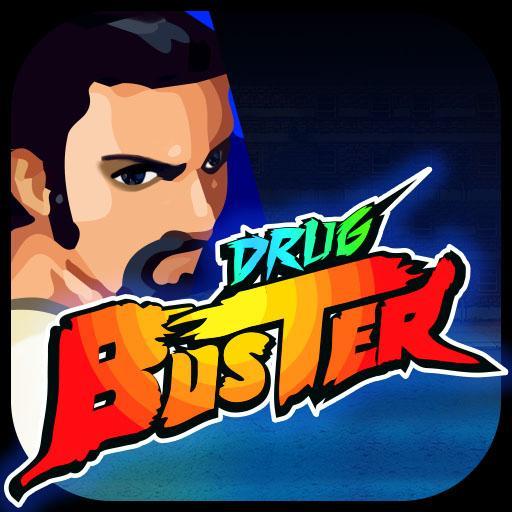 Drug Buster (game)