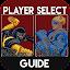 Guide For Captain Commando