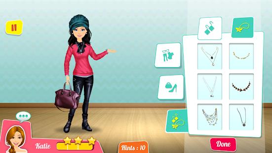 BFF - High School Fashion 2 (Mod)