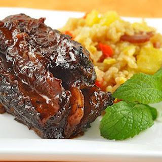 Orange Juice Marinade Beef Recipes