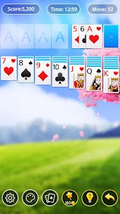 Classic Solitaire World for pc