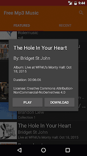 App Free MP3 Music Download APK for Windows Phone