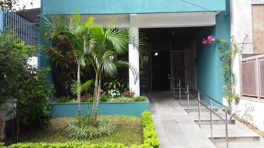 Sala em Petrópolis, Porto Alegre - RS