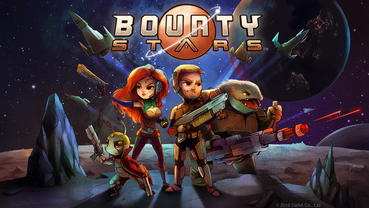 Bounty Stars Screenshot 14