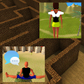 Labyrinth APK for Bluestacks