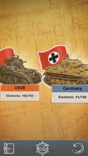 Doodle Tanks Blitz