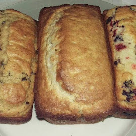 by Darla Grumbles - Food & Drink Cooking & Baking