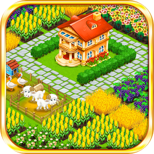 Download Dream Farm for Android - Free Casual Game for Android