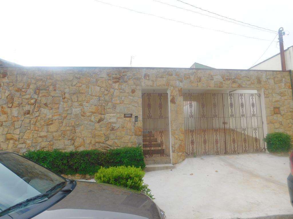 [Casa residencial para locação, Jardim Caxambu, Jundiaí.]