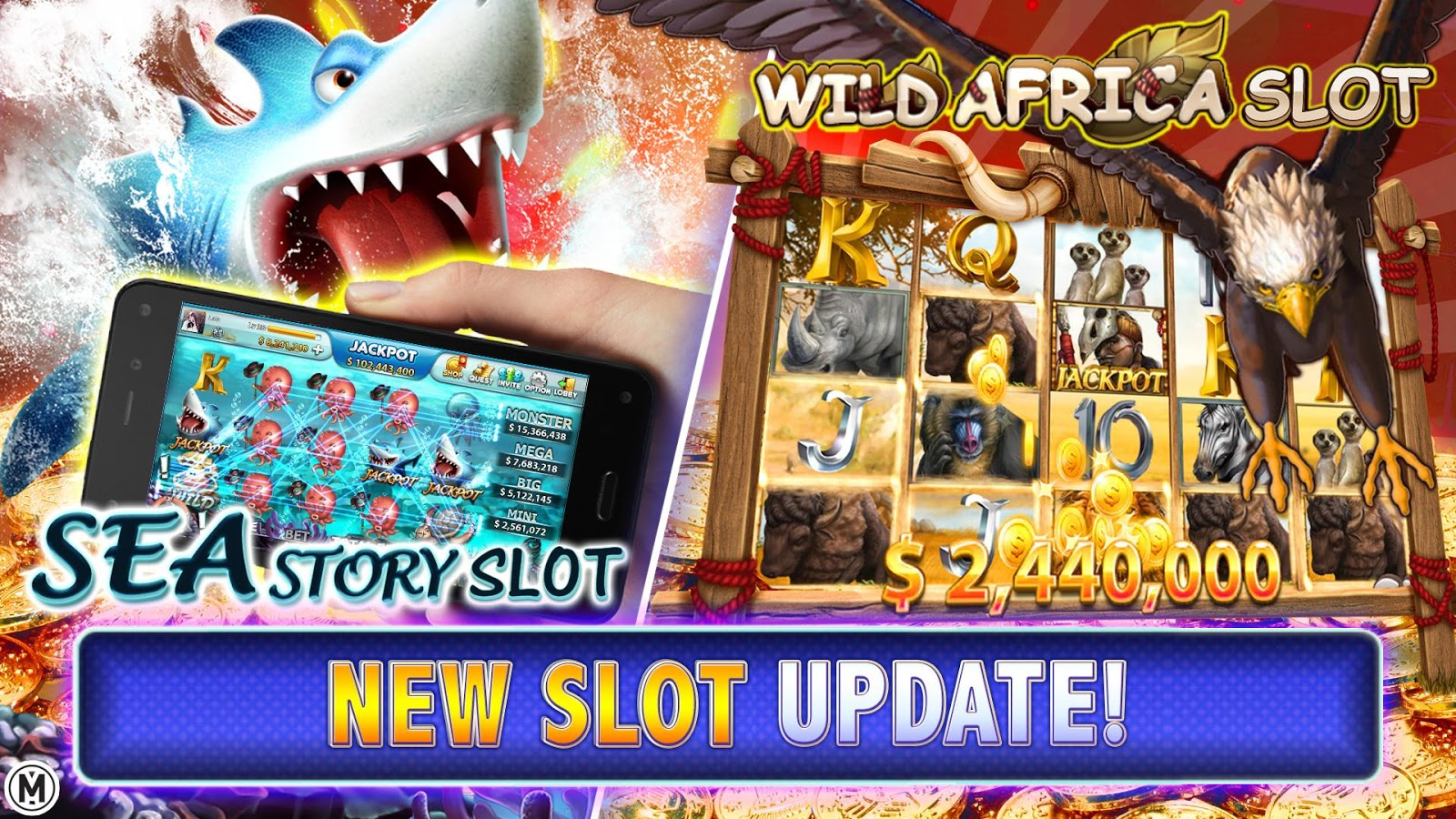 Full House Casino- Lucky Slots Screenshot 8