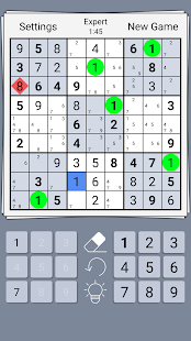 Premium Sudoku Cards