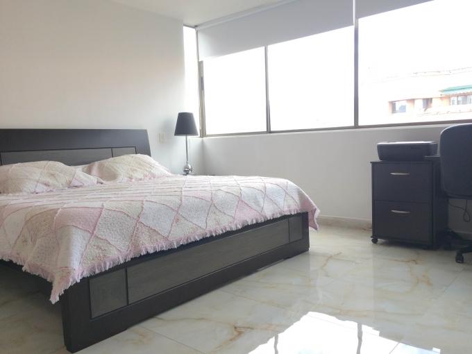 apartamento en venta los balsos 585-2733