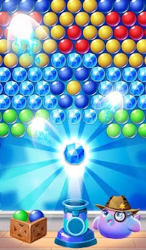 Bubble Shooter By Candy Bubble Studio APK screenshot thumbnail 10