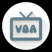 VOA Learning English APK for Ubuntu
