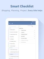 Screenshot of TickTick - Todo & Task List