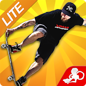 Game Mike V: Skateboard Party Lite APK for Kindle