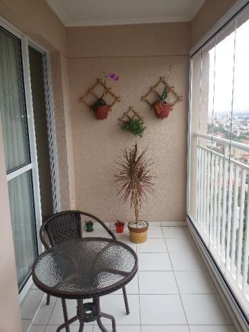 Apartamento à Venda - Jardim Rosa de Franca