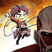 Titan Final Attack