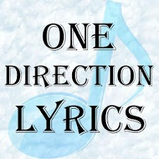 Lyrics of One Direction
