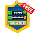 Gems For Clash Royale Guide APK for Bluestacks