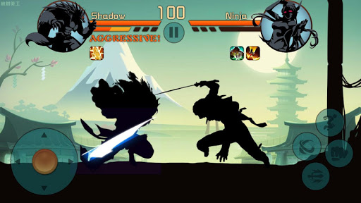 Shadow Warrior : Hero Kingdom Fight For PC