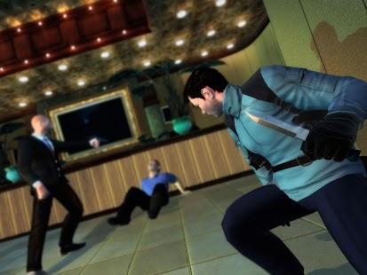 Secret Agent Max Survival APK for Bluestacks