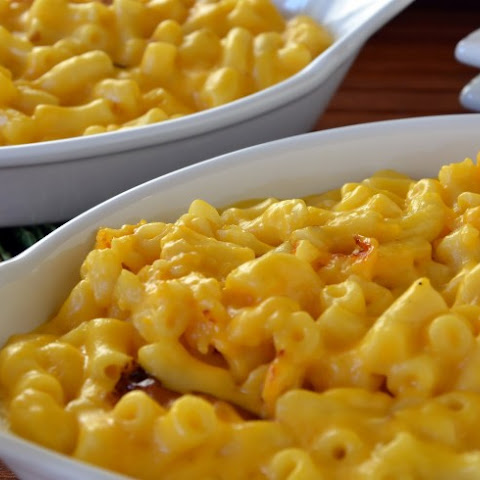 Macaroni & Cheese For 100