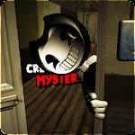 Creepy Bendy Mystery Icon