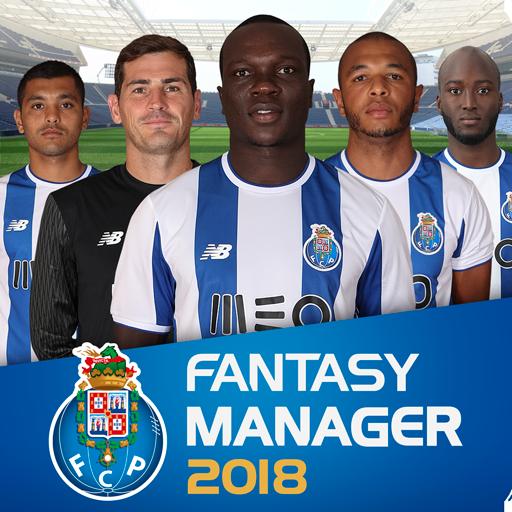 FC Porto Fantasy Manager 2018 (game)
