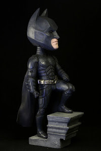 "Фигурка ""The Dark Knight Rises 7"" Batman Headknocker"