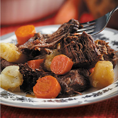 Best+roast+for+pot+roast+in+crock+pot Recipes | Yummly