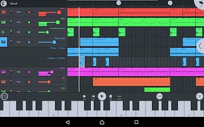 FL Studio Mobile 3.1.51 APK 3