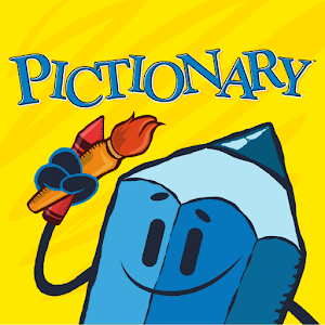 Pictionary™ (Ad free) APK Cracked Download