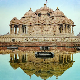 by Pradeep Kumar - Buildings & Architecture Places of Worship