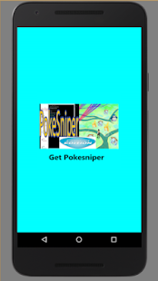 Get Pokesniper - screenshot
