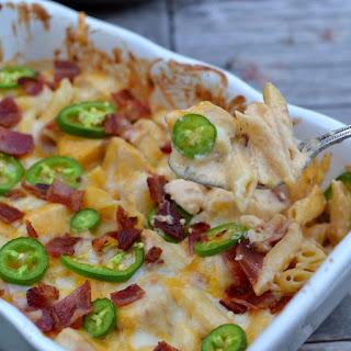 Jalapeno Chicken Casserole Recipes