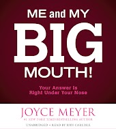 Me and My Big Mouth!