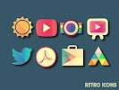 RETRO ICONS Pack- screenshot thumbnail