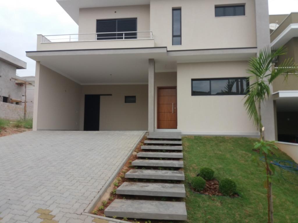 Casa com 4 dormitórios à venda, 240 m² por R$ 1.280.000,00 - Condomínio Reserva da Mata - Vinhedo/SP