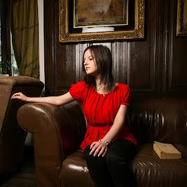 by Cristian Nicola Foto - People Portraits of Women