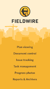 Fieldwire – Construction