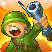 Jungle Heat: War of Clans APK for Ubuntu